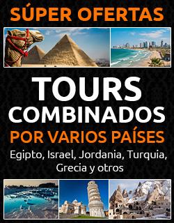 Tours Combinados