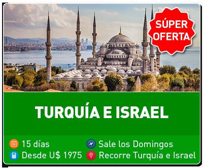 Turquía e Israel