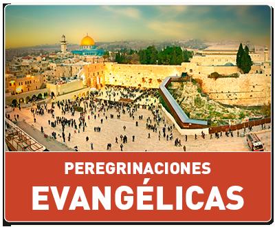 Peregrinaciones Evangélicas