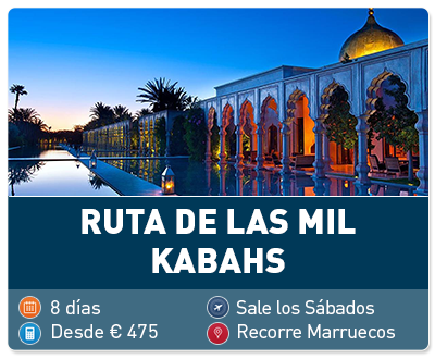 Tour Ruta de las Mil Kabahs