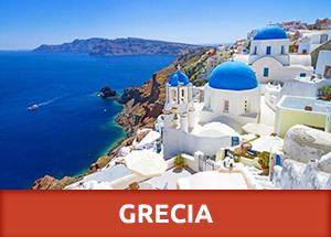 Tours por Grecia