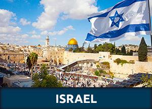 Tours por Israel