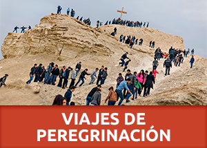 Viajes de Peregrinación